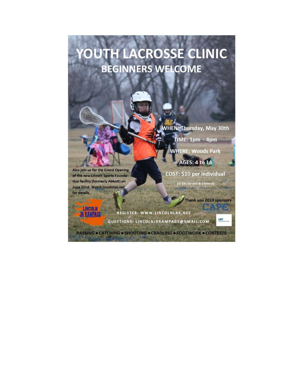 Thanks lincoln nebraska midget football registration